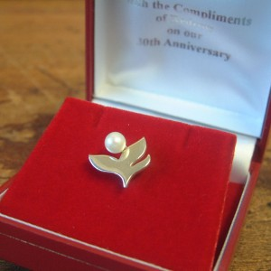 9ct, 18ct Gold and Sterling Silver