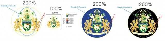 Calderdale Council Coat Of Arms