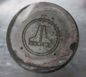 JL Audio Keyrings Mold