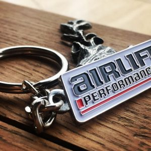 Airlift Performance Keyring