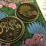 Dodo Juice Decade Coins