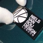 Niels Van Roij Design Car Badge